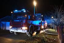 Sbor dobrovolných hasičů Golčův Jeníkov