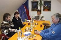 Mezinárodní den žen ve Zlátence na Pelhřimovsku