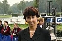 Radka Dvořáková