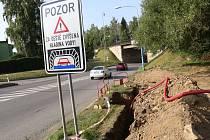 Pelhřimovský viadukt, ilustrační foto