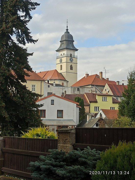 Kulturní zařízení města Počátky vyhlásila fotosoutěž.  2.-5. místo.