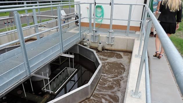 Kaliště a Koberovice nyní plánují stavbu čistírny odpadních vod. Kvůli čistší Želivce.