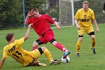Fotbalisty Nového Rychnova čeká dnes úvodní herní prověrka. Zúčastní se turnaje v Černovicích, který se může pochlubit velkou tradicí.