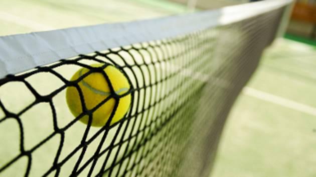 Tenis, ilustrační foto.