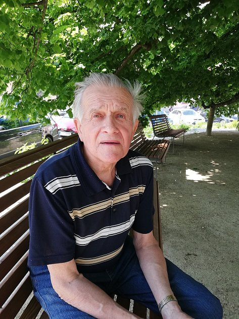 Pavel Tišinský