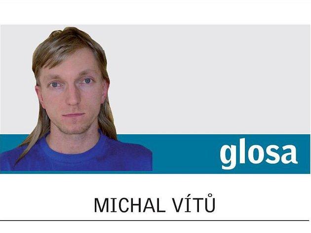 Michal Vítů