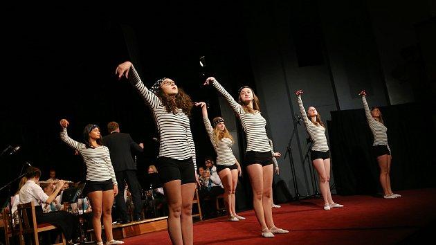 Základní umělecká škola v Pelhřimově oslavovala
