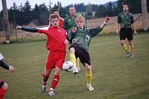 Košeticím se v této sezoně proti Jiřícím daří, vyhrály všechny tři zápasy. V rámci Poutník ligy zápasy skončily 3:1 a 3:0,  v semifinále poháru se opakoval srpnový výsledek.