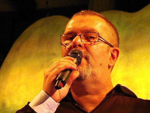 Richard Muller v Božejově
