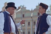 Prodaná nevěsta se bude hrát v Plzni pod širým nebem.