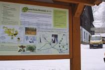 Několik čistých studánek a nejrůznější turistická lákadla. To všechno je známý vrch Křemešník nedaleko Pelhřimova. Milovníky přírody neláká pouze na naučnou stezku, ale také na  nejrůznější outdoorové nebo adrenalinové aktivity.