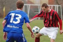 Speřický David Morava byl pro defenzívu juniorky Pelhřimova neudržitelný. Vstřelil dva góly.