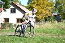 Triatlet Humpolecka zná své vítěze