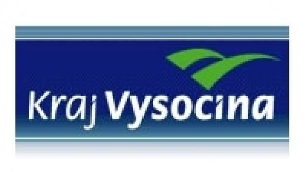 Logo Kraje Vysočina