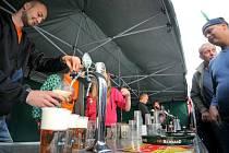 Rodinný pivovar Bernard v Humpolci loni zaznamenal rekordní výstav.