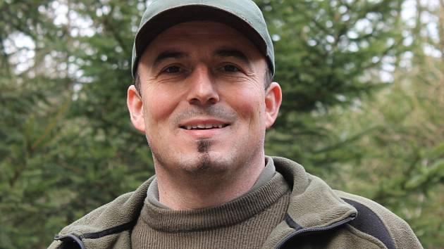 Jiří Pohan z Nového Rychnova stál u zrodu profesní komory odborných lesních hospodářů.