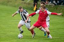 Fotbalisté Speřic mají až do července zápasové volno.