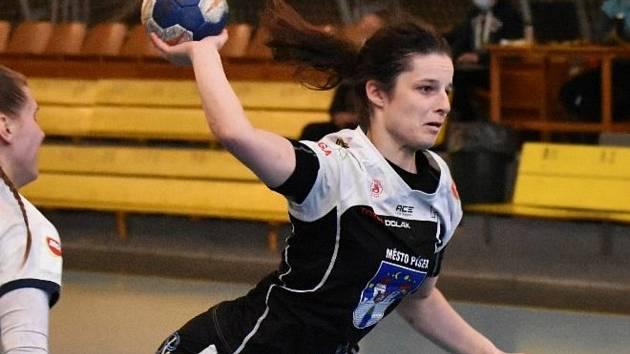 Střelecký prapor Písku držela na východě Slovenska Kristýna Kubišová, která zaznamenala 6 gólů.