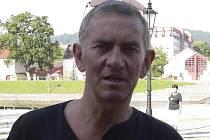 Trenér semických fotbalistů Vladimír Rambous byl spokojen s výhrou svého týmu v utkání okresního přeboru nad celkem TJ Hradiště B v poměru 1:0.
