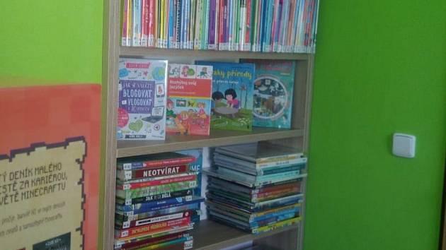 Několik knihoven na Písecku má za sebou proměnu.