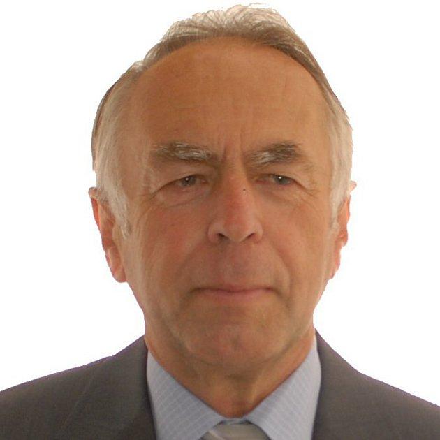 Ing. Jaroslav Mácha, ČSSD