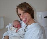Otakar Hrach z Vimperku. Eva a Petr Hrachovi se radují z druhorozeného syna, který se narodil 13. 2. 2018 ve 22.55 hodin, vážil 3300 g a měřil 50 cm. Doma ho čekal dvouletý bráška Albert.