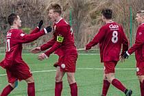 FC Písek U19