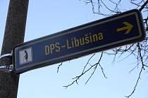 DPS v Libušině ulici v Milevsku - ilustrační foto.