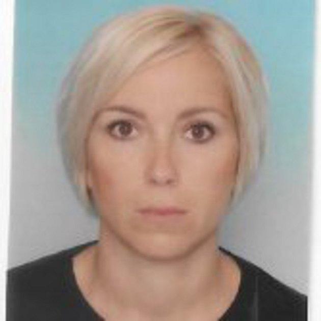 Zuzana Křišťálová, Protivín, KDU - ČSL.