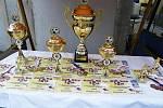 Kočí Cup 2011 vyhráli fotbalisté Banské Bystrice.