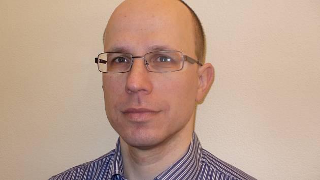 Jiří Kothánek.