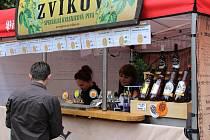 V pátek a v sobotu se v Písku konají Slavnosti piva. Ilustrační foto.