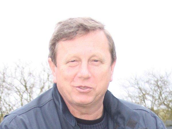 Jiří Dupal.