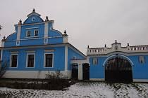 Obec Květov.