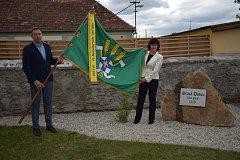 Oslavy 700 let obce Dobev.