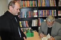 Autogramiáda Ladislava  Berana