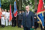 110. výročí SDH Jestřebice.