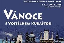 Vánoce s Vojtěchem Kubaštou.