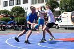 Kočí Algorit Streetball Cup 2020.