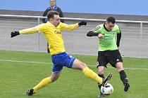 FK Litoměřicko – FC Písek 3:0 (2:0).