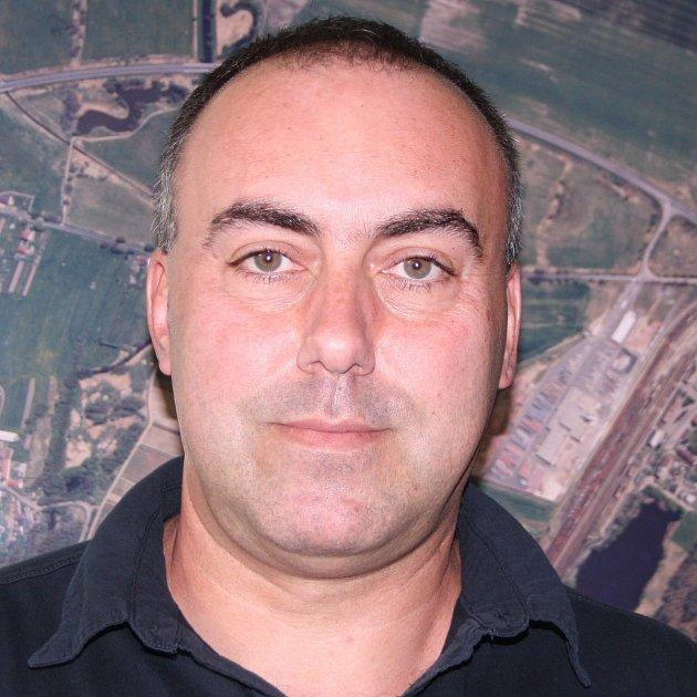 Jaroslav Řehoř, Protivín, ODS.