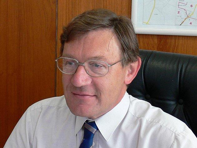 Místostarosta Vojtěch Bubník (VPM) nechtěl možný konec koalice příliš komentovat.