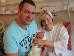 Damian Smola se narodil Simoně Kadaňové a Borisu Smolovi ze Strakonic 7. 12. 2017 ve 14.52 hod. Vážil 3450 g a měřil 51 cm. Má sourozence Veroniku, Denise a Tobiáše.
