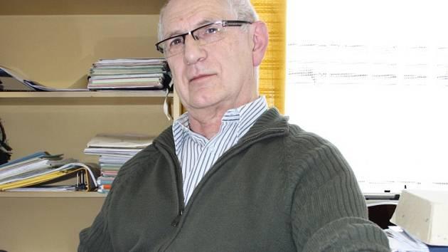 Josef Himl.