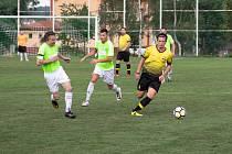 TJ Sokol Čížová B – SK Oslov 3:2 (1:1).