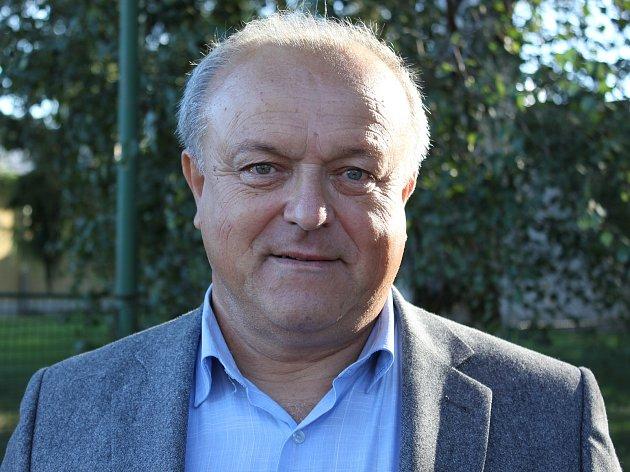 Místopředseda představenstva akciové společnosti AGPI Jan Čech.