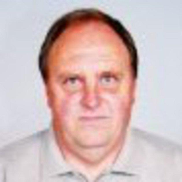 Richard Zoubek, Protivín, KSČM.