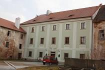 Milevské muzeum - ilustrační foto.