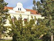 Základní škola v Čížové. Ilustrační foto