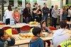 OBRAZEM: Zaměstnanci obdarovali děti z dětského domova